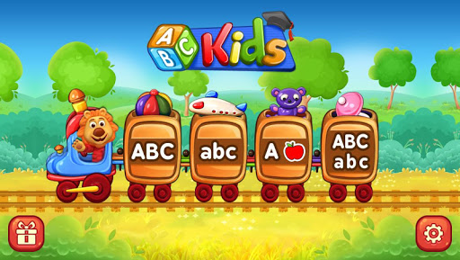 ABC Kids - Tracing & Phonics  screenshots 7