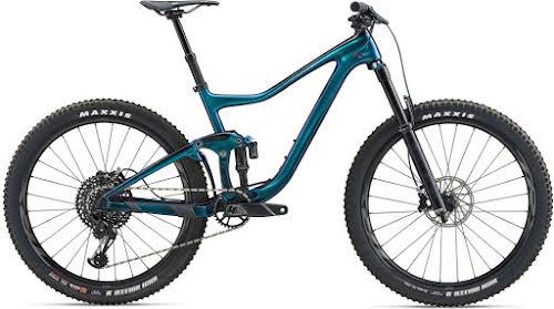 Giant 2020 Trance Advanced 1 Mountain Bike