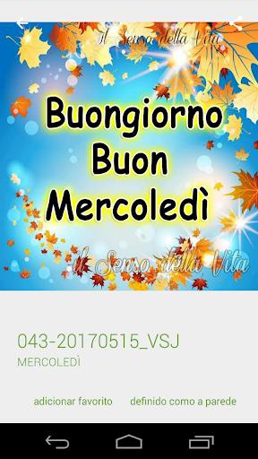 Felice Mercoledu00ec 1.0.0.0 screenshots 5