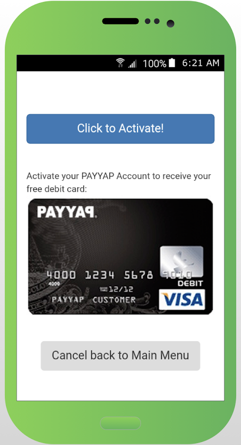 PAYYAP - The Payments App™- screenshot