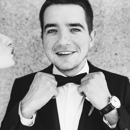 Wedding photographer Vitaliy Vitleo (vitleo). Photo of 17.01.2018