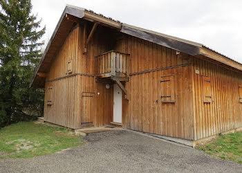 appartement à Saint-Etienne-en-Dévoluy (05)