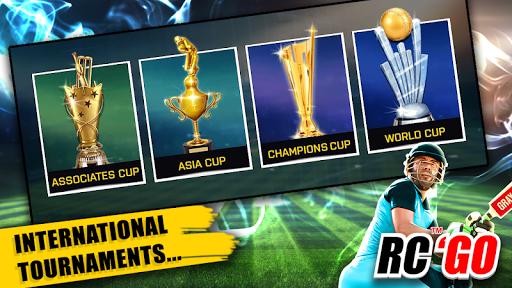 Real Cricket™ GO screenshot 5