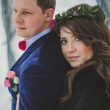 Wedding photographer Railya Mizitova (Raily). Photo of 12.04.2014