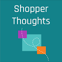 Shopper Thoughts icon