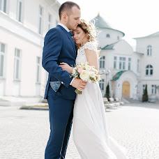 Wedding photographer Ilya Utkin (iUTKIN). Photo of 24.05.2017