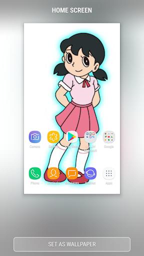 Nobita And Shizuka Love Wallpaper Apk Download Apkpure Co
