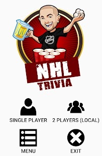 8amBeerPong Trivia: NHL- screenshot thumbnail