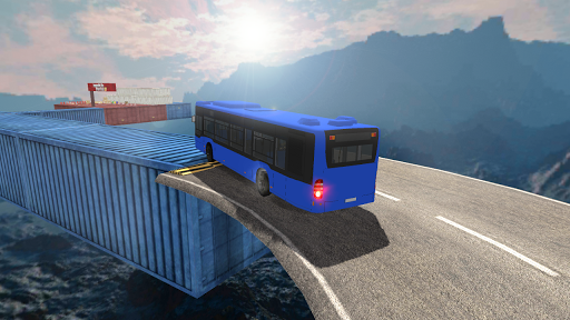 Impossible Bus Driver Track 3D 1.03 screenshots 3