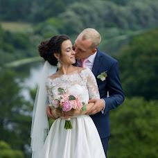 Wedding photographer Roman Gelberg (Gelberg). Photo of 02.09.2017