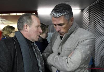 """Bruno Venanzi : """"Déçu pour le football"""""""