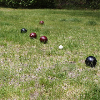 The Bocce