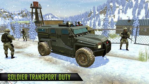 Truck Driving - Truck Simulator : Truck Games  captures d'écran 1