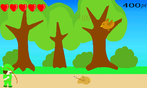 Forest Hunter 1.0 Windows u7528 1