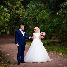 Свадебный фотограф Анна Жукова (annazhukova). Фотография от 12.10.2015