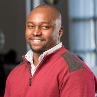Njunge Njenga, Technical Lead at LipaLater.