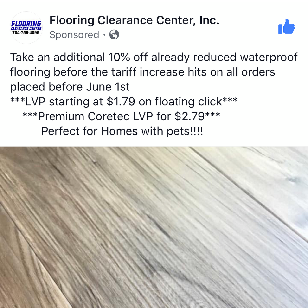 Flooring Clearance Center Flooring Store In Matthews Nc