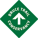 The Bruce Trail - Official icon