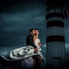 Wedding photographer Strobli Norbert (norbartphoto). Photo of 30.08.2016