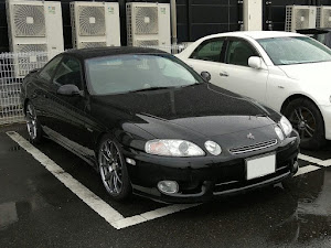 ソアラ JZZ30 2000年3月登録 GT-T-Lのカスタム事例画像 ゆうかパパさんの2021年03月28日21:22の投稿