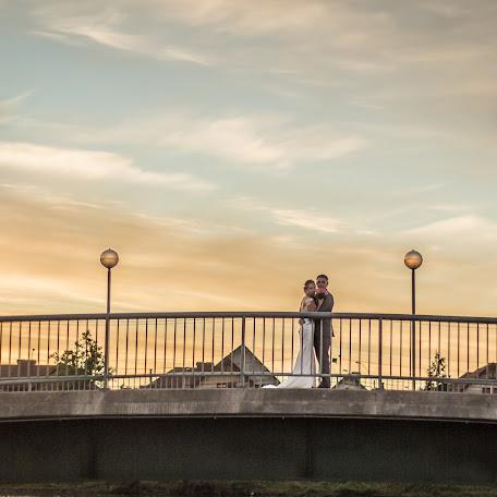 Fotógrafo de bodas Ignacio Jofré (jofrefoto). Foto del 23.12.2017