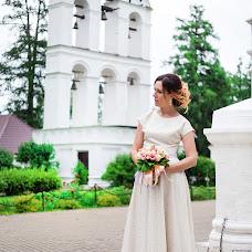 Wedding photographer Nataliya Malysheva (NataliMa). Photo of 08.03.2017