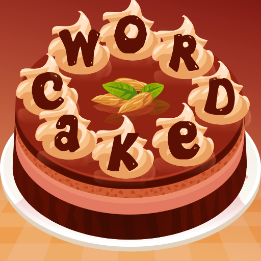 Free Word Games - Connect, Search Puzzle, No WiFi