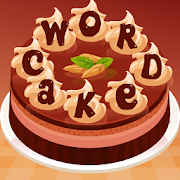 Word Cake - Free Word Games, Connect Search Puzzle