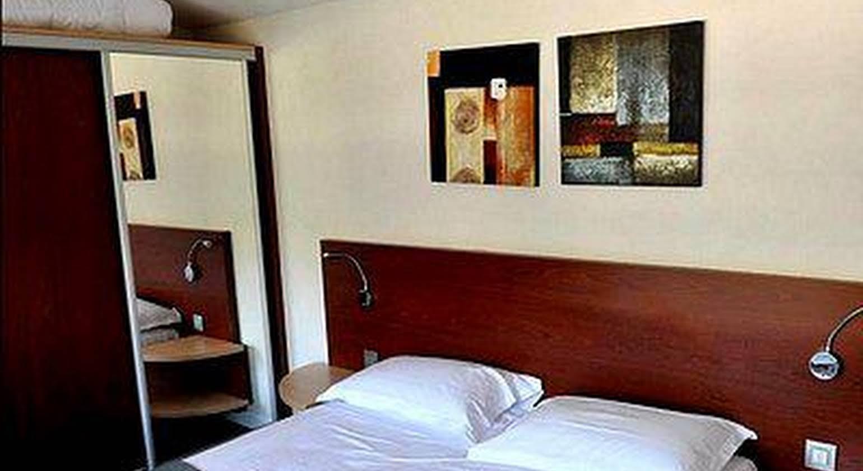 Hotel Plage St Jean