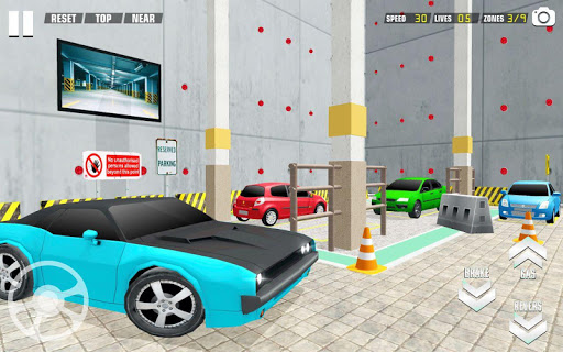 Multistorey Extreme Car Parking Arena 1.0 screenshots 2