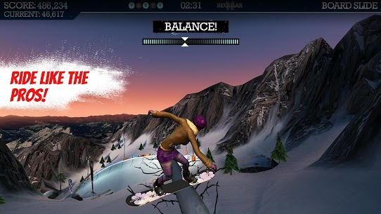 Snowboard Party Pro 5