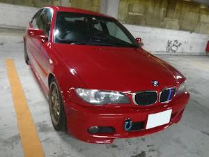 318Ci  E46 3 series Mスポーツ 赤のカスタム事例画像 🍎りっ君🍎赤いきつね🍎さんの2020年02月23日03:04の投稿