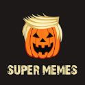 Super Memes - Ultimate Sarcasm & Meme Collection! icon