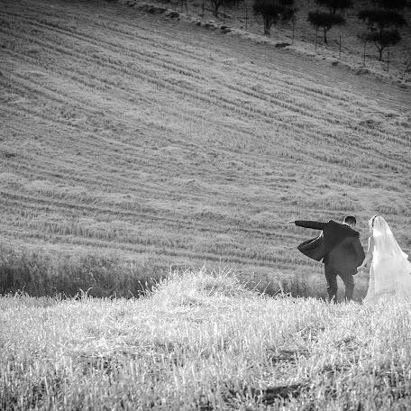 Wedding photographer Salvatore Di Piazza (salvatoredipiaz). Photo of 01.10.2016