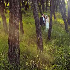 Wedding photographer Grigoris Leontiadis (leontiadis). Photo of 25.05.2015