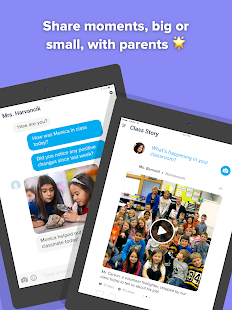 Download ClassDojo For PC Windows and Mac apk screenshot 7