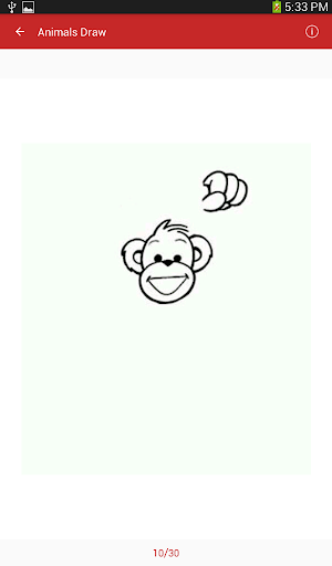 Drawing Animals screenshot 21