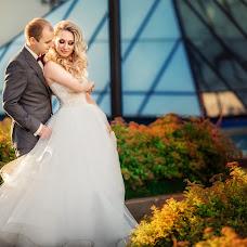 Wedding photographer Aleksandra Tikhova (Xelanti). Photo of 20.11.2017