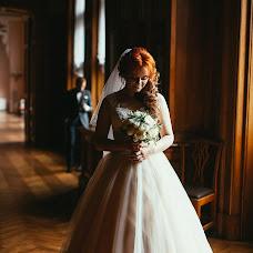 Wedding photographer Yuliya Amshey (JuliaAm). Photo of 07.07.2018
