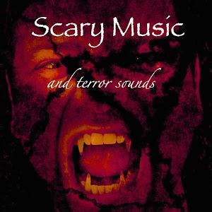 scary music and terror sounds for a spooky halloween night