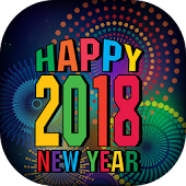 Happy New Year Images 2018 - New Year Wallpaper