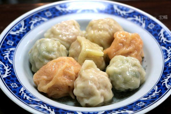二哲家牛肉麵.鍋貼.水餃/板橋/美食/牛肉麵/水餃/鍋貼