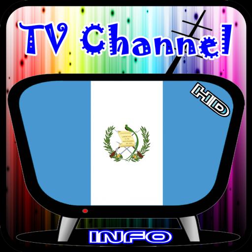 Info TV Channel Guatemala HD