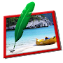 write on pictures APK icon