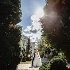 Wedding photographer Denis Andreev (fartovyi). Photo of 02.08.2018