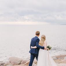 Wedding photographer Olesya Ukolova (olesyaphotos). Photo of 04.04.2018