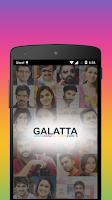 Screenshot of Galatta