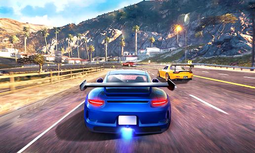 Game Street Racing 3D APK for Windows Phone