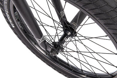 "We The People Revolver BMX Bike - 21"" TT, Ghost Gray alternate image 8"
