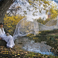 Wedding photographer Nataliya Veselova (smilewedding). Photo of 24.10.2012